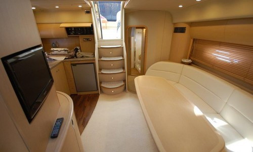 Image of Princess V48 for sale in Italy for €285,000 (£247,458) Sanremo, Italy