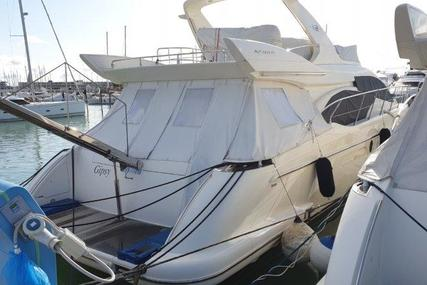 Azimut Yachts 62 Fly for sale in Croatia for €460,000 (£421,763)
