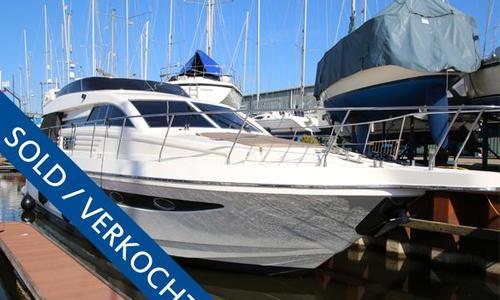 Image of Astondoa 48 glx for sale in Netherlands for €169,000 (£154,026) Lemmer, Lemmer, Netherlands