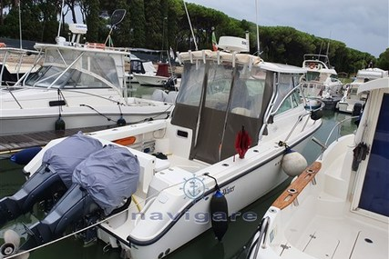 Edgewater 265 Express for sale in Italy for €90,000 (£82,217)