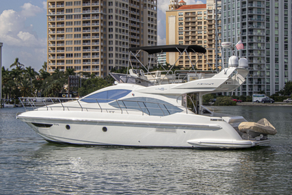 Azimut Yachts 45 for sale in United States of America for $519,000 (£372,633)