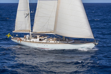 Giorgetti & Magrini Custom Cruising Ketch for sale in United States of America for $949,000 (£744,606)