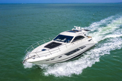 Sea Ray 510 Sundancer for sale in United States of America for $699,000 (£525,307)