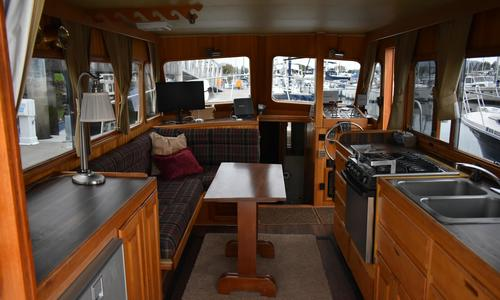 Image of Californian 34 LRC for sale in United States of America for $65,000 (£51,000) Anacortes, WA, United States of America