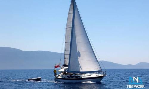Image of Colvic Countess 33 for sale in Greece for £18,950 Lefkas, , Greece