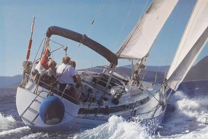 Standfast 40 Prestige for sale in Greece for €39,950 (£34,504)