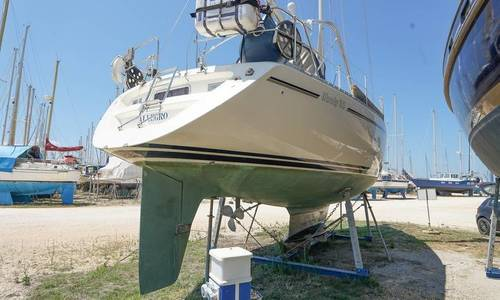 Image of Moody 38 CC for sale in Greece for £74,950 Preveza, , Greece