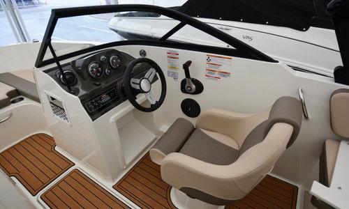 Image of Bayliner VR4E for sale in United Kingdom for P.O.A. Farndon Marina, United Kingdom