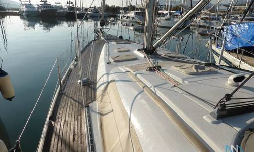 Image of Beneteau Oceanis 50 for sale in Greece for £139,500 Preveza, , Greece