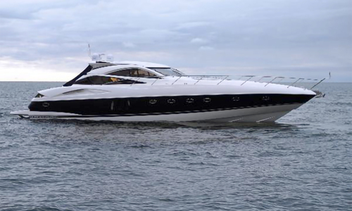 Image of Sunseeker Predator for sale in United States of America for $649,000 (£502,458) Sag Harbor, New York, United States of America