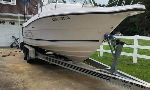 Image of Robalo 2440 for sale in United States of America for $17,750 (£13,687) Alma, Georgia, United States of America