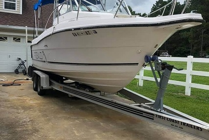 Robalo 2440 WA for sale in United States of America for $17,750 (£13,868)