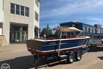 Chris-Craft Ranger Skiff for sale in United States of America for $17,750 (£13,742)