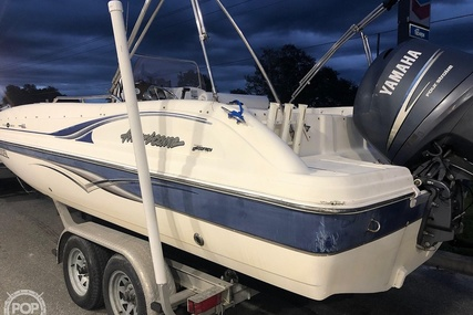 Hurricane 201 for sale in United States of America for $24,000 (£18,831)