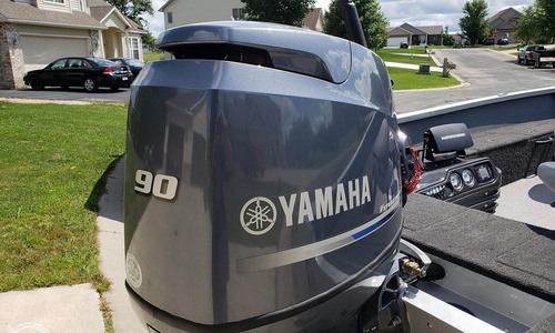 Image of Alumacraft Competitor 185 LE for sale in United States of America for $27,800 (£21,437) Lonsdale, Minnesota, United States of America