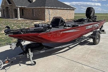 Lowe Skorpion 17 for sale in United States of America for $20,600 (£15,121)