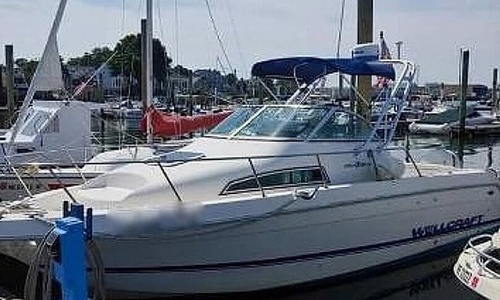 Image of Wellcraft 264 Coastal for sale in United States of America for $26,500 (£20,516) South Portland, Maine, United States of America