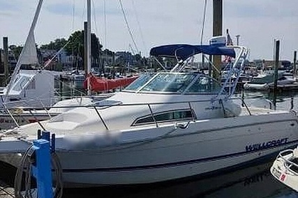 Wellcraft 264 Coastal for sale in United States of America for $26,500 (£20,516)