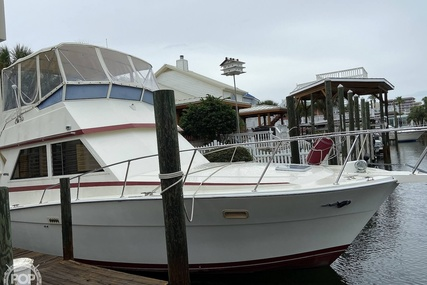 Viking Yachts Open Bridge for sale in United States of America for $60,000 (£47,029)
