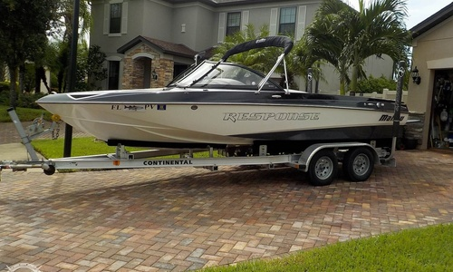 Image of Malibu Response TXi for sale in United States of America for $44,400 (£34,855) Bradenton, Florida, United States of America