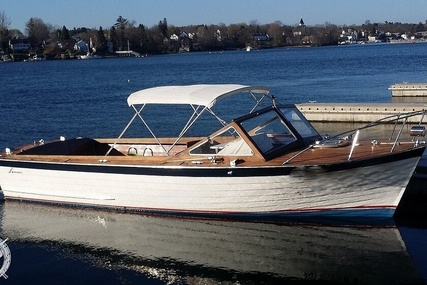 Lyman Cruisette for sale in United States of America for $17,750 (£13,815)