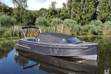 Van Vossen Tender 888 CT for sale in Netherlands for €84,500 (£73,002)