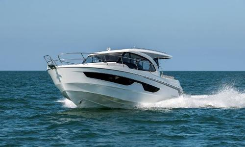 Image of Beneteau Antares 11 for sale in United Kingdom for £243,334 Eastbourne, United Kingdom