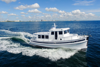 Nordic Tugs 2018 for sale in United States of America for $549,000 (£425,670)