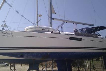 Jeanneau Sun Odyssey 44i for sale in Greece for £110,000