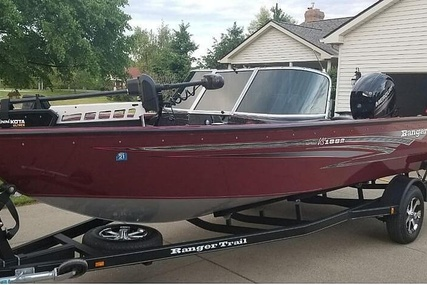 Ranger Boats VS1882 WT for sale in United States of America for $40,600 (£31,856)