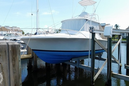 Luhrs Open Tournament 29 for sale in United States of America for $83,400 (£64,910)