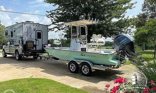 Image of G3 Bay 20 DLX for sale in United States of America for $42,495 (£32,900) Jonesboro, Arkansas, United States of America