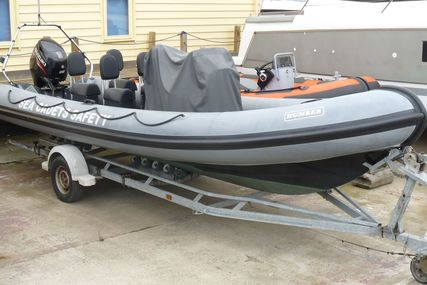 Humber Destroyer 7m RIB for sale in United Kingdom for £13,000