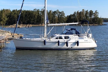Nauticat 37 for sale in Finland for €329,000 (£292,759)