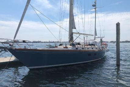 Little Harbor 54 for sale in United States of America for $389,000 (£303,920)