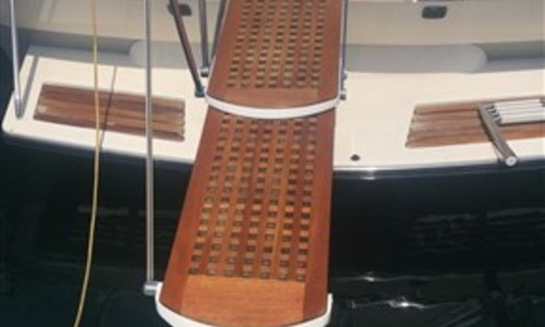 Image of Sunseeker Martinique 36 for sale in Italy for €49,000 (£44,704) Liguria, Italy