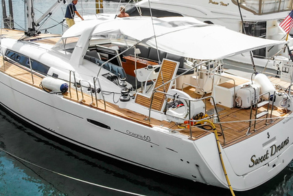 Beneteau Oceanis for sale in United States of America for $736,000 (£552,097)