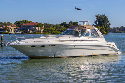 Sea Ray 410 Express Cruiser for sale in United States of America for $99,900 (£77,343)