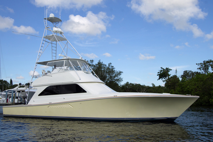 Viking Yachts Total Top Ends Rebuilt for sale in United States of America for $395,000 (£306,266)
