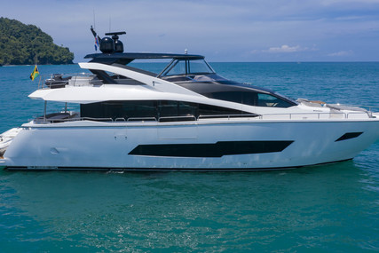 Sunseeker for sale in United States of America for $4,495,000 (£3,485,226)