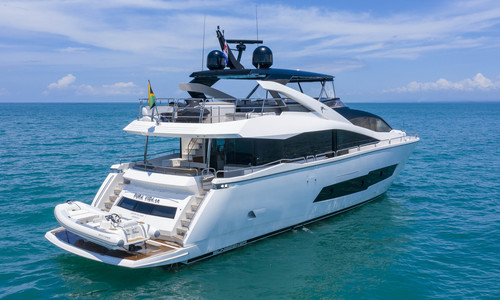 Image of Sunseeker for sale in United States of America for $4,495,000 (£3,528,673) Fort Lauderdale, Florida, United States of America