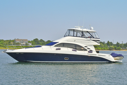 Sea Ray 58 Sedan Bridge for sale in United States of America for $549,000 (£412,045)