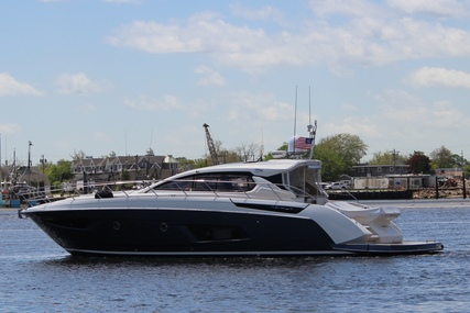 Azimut Yachts Atlantis 50 for sale in United States of America for $649,000 (£509,479)
