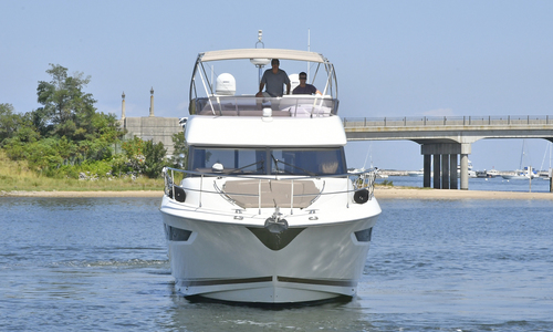 Image of Prestige 500 for sale in United States of America for $549,000 (£430,977) Sag Harbor, New York, United States of America