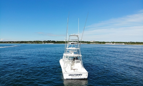 Image of CABO 32 Express for sale in United States of America for $229,000 (£167,378) Freeport, New York, United States of America