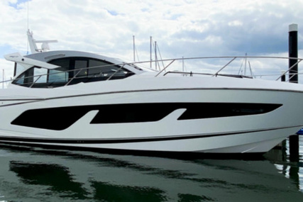 Sunseeker Predator 50 for sale in United Kingdom for £985,000