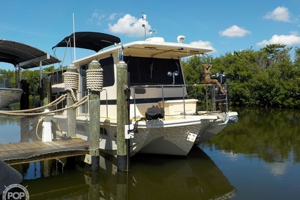 Holiday Mansion 38 Coastal Barracuda for sale in United States of America for $61,200 (£48,019)