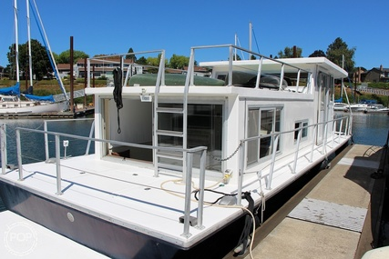 Silver Queen 35 for sale in United States of America for $55,600 (£43,245)
