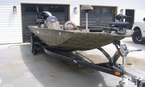 Image of G3 Sportsman 19 Camo for sale in United States of America for $35,600 (£27,814) Spring City, Tennessee, United States of America