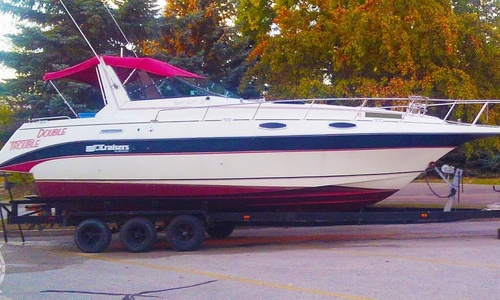 Image of Cruisers Yachts Rogue Sport 286S for sale in United States of America for $15,500 (£11,107) Flint, Michigan, United States of America